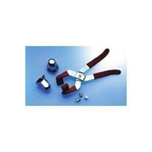 Lug Nut Covers, 1, Stainless Steel, 8/set Automotive