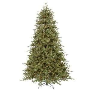 Christmas Tree dura lit 650 Multi color