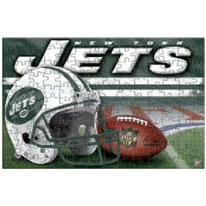 New York Jets NFL 150 Piece Team Puzzle
