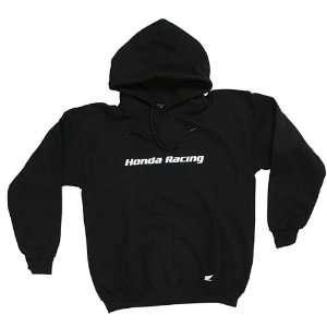 JOE ROCKET HONDA RACING HOODY BLACK SM Automotive
