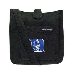 Duke University Blue Devils Logo Cute Small Should Case