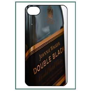 Johnny Walker iPhone 4s iPhone4s Black Designer Hard Case
