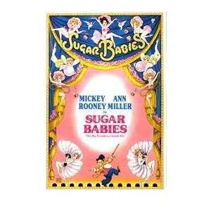 SUGAR BABIES   ORIGINAL PRODUCTION (ORIGINAL BROADWAY