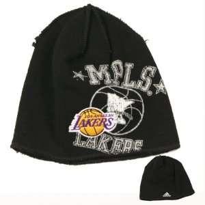 Los Angeles Lakers College Cut Minneapolis/Los Angeles