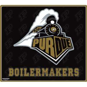Wow!Pad 78WC018 Purdue Collegiate Logo Desktop Mouse Pad