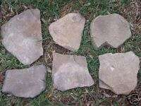 POLY Plastic rock facing covers area 16 x 24 6 molds