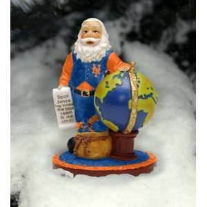 New York Mets Memory Company Special Delivery Santa