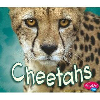 Cheetahs (African Animals) (Pebble Plus: African …