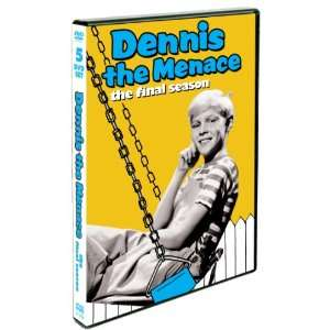 Dennis the Menace: The Final Season: Jay North, Charles