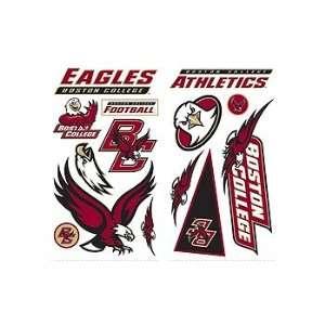 NCAA Boston College Eagles   27 Boys College Sports Wall