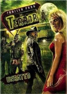 Trailer Park of Terror: Nichole Hiltz, Trace Adkins