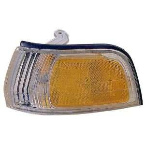 HONDA ACCORD OEM STYLE EAGLE EYES LEFT PARK LIGHT LAMP
