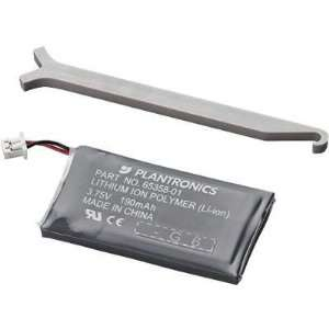 Quality Replacement Battery for CS50 By Plantronics Electronics