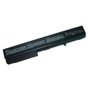 Non oem Black Laptop battery Compatible with 381374 001