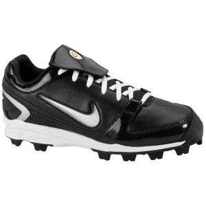 Nike Unify   Womens   Softball   Shoes   Black/White
