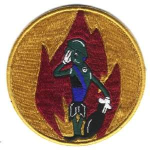 449TH Bomb Squadron 4.25 Patch