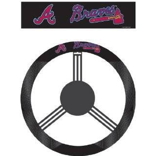 Atlanta Braves   Logo Decal   Sticker MLB Pro Baseball
