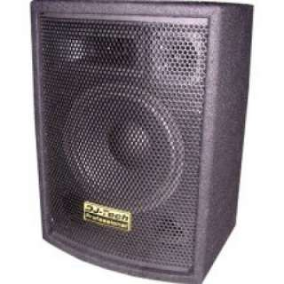 10 PRO 250W 10 ESX Series High Power DJ Subwoofer(individual priced