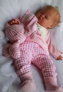 Sunshine Nursery Reborn Girl Doll Berenguer Rosebud 99p no reserve