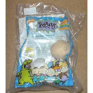 Rugrats Mcdonalds Kids Meal Toy Figure Toys & Games