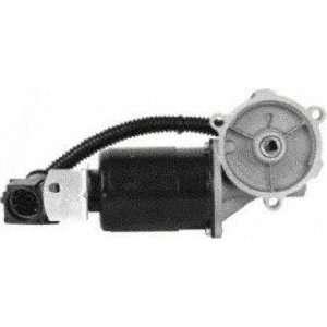 Cardone 48 203 Remanufactured Transfer Case Motor Automotive