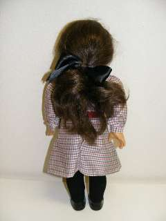 Samantha American Girl Pleasant Company Doll Retired Original Clothing