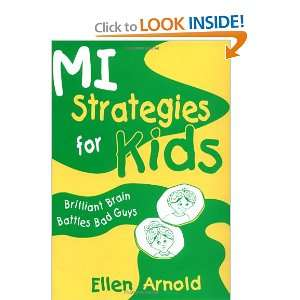 Brilliant Brain Battles Bad Guys (MI Strategies for Kids