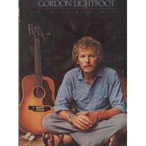 Gordon Lightfoot Sundown Books