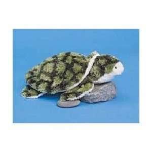 Tina Turtle 9 by Douglas Cuddle Toys Toys & Games