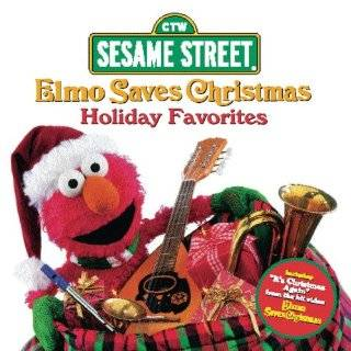 Elmos Favorite Sing Alongs Sesame Street Music