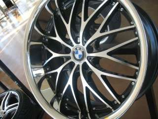 20 BMW WHEELS/RIM+TIRES 525i 528i 530i 535i 545i 550i