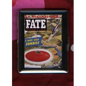 Fate Magazine Sci Fi Fantasy Cover Art Vintage ID