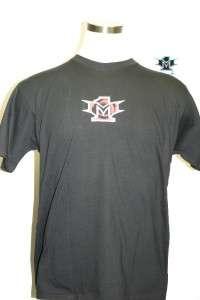 Scott Russell Screaming Chief T Shirt Black L XL 2XL