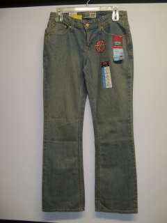 Levis Womens Jeans Low Rise Boot Cut Various Sizes New With Tags