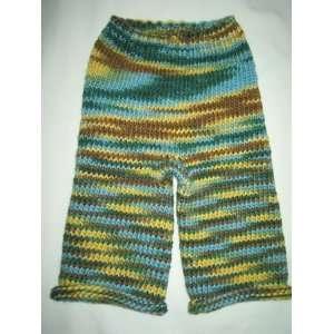 Leapfroggin Woolies   Hand Knit Wool Diaper Covers Baby