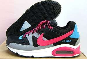 NEW NIKE WOMENS AIR MAX COMMAND RUNNING [397690 010] WOMENS US 7  EUR