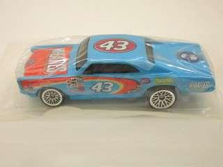 2003 Wheaties Cereal #43 Hot Wheels 67 Pontiac GTO