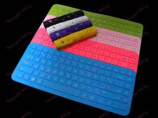 Keyboard Skin Cover Protector F HP Pavilion G6/G4 Presario CQ43/431