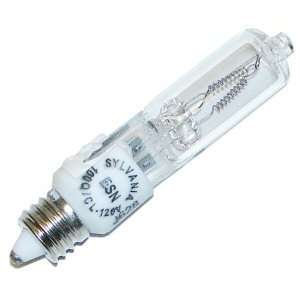 Screw Base Single Ended Halogen Light Bulb