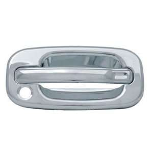 , 2004, 2005, 2006 Chevrolet Tahoe Chrome Tailgate Handle Cover Kit