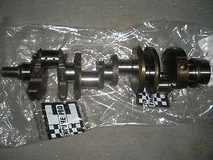 GM Chevy 350 SBC 1 piece seal crank crankshaft Small Block TBI TPI