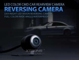 NIGHT VISION REAR VIEW REVERSING PARKING CAMERA CAM004