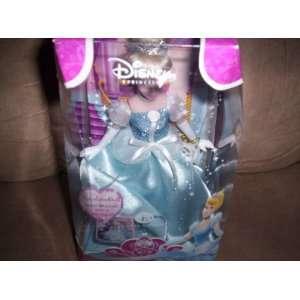 Royal Ball Cinderella/Brass Key Cinderella/Disney Princess