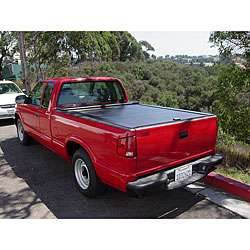 Chevy S 10/GMC Sonoma Longbed American Roll Cover