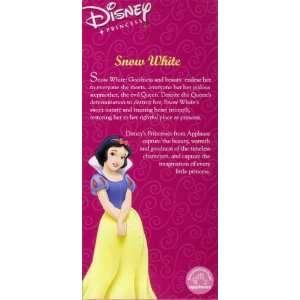 Disney Princess Snow White doll Toys & Games