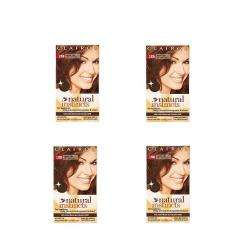 Clairol Natural Instincts #13B Spiced Cider Hair Color (Pack of 4