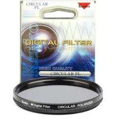 Kenko E Series 82mm Circular Polarizer Filter