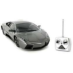 Licensed Lamborghini Reventon 118 Electric RTR RC Car