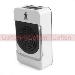 Mini Portable Warm air Fan Warmer Heater Winter Necessary