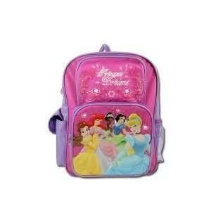 Dreams Backpack Bag 16 Belle Ariel Snow White